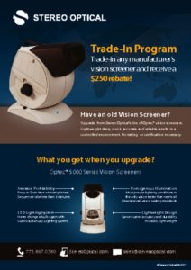 thumbnail of Trade-in flyer email 2017