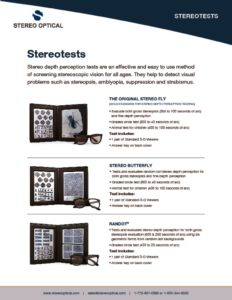 thumbnail of Stereostest tearsheet email 2018